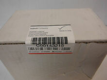 NEW Bosch Thermador Range Control Panel Facia Part   143215 00143215