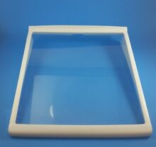 W10205737    Whirlpool Refrigerator Glass Shelf  J2c