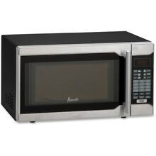 Avanti 700 watt One Touch Microwave MO7103SST