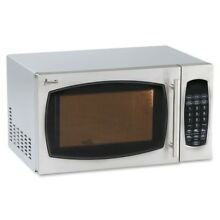 Avanti 0 9cf Stnless Steel Finish Touch Microwave MT09V3S