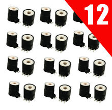 12 Pack  53039317 Gas Dryer Coils New