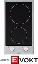 Beko HDCC 32200 X Built In Glass Ceramic Hob 2 Cooking Zones 2900W Genuine NEW