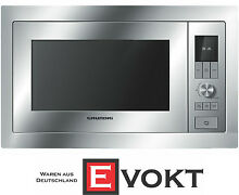 Grundig GMI 1030 X Built In Microwave Oven Stainless Steel 900W 20L Genuine NEW