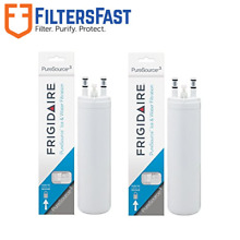 Genuine Frigidaire WF3CB PureSource3 Refrigerator Water Filter   2 Pack Lot