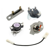 KENMORE GAS DRYER THERMOSTAT FUSE KIT  3392519  3387134  3977394   3403140