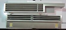 NEW Gaggenau Stainless Steel Ventilation Grill For RC462 Column Fridge  RA461613