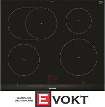 Siemens iQ300 EH675LFC1E Built In 60cm Induction Hob Ceramic Glass  Genuine NEW