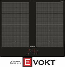 Siemens EY601CXB1E glass ceramic induction cooktop