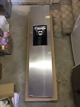 242026459   ELECTROLUX REFRIGERATOR DOOR  FREEZER SIDE   OEM GUARANTEED