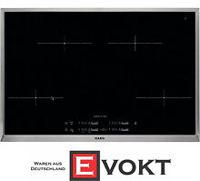 AEG HKM85411X B induction hob self sufficient