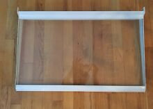 Whirlpool Kenmore Refrigerator Full Shelf FITS MANY MODELS Part 10480431Q