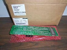 NEW Electrolux Frigidaire 5304461135 Microwave Control Board