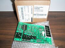 NEW Frigidaire Electrolux 5304472687 Microwave Control Board