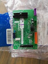 NEW Frigidaire Electrolux 316575420 Oven Range Cooktop Control Board