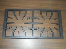 NEW American Range Cooktop Grate 21 7 8  x 11 3 8