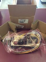 GE wbt27t10590 oven control board