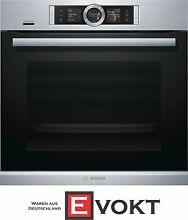 Bosch Series 8 HSG636XS6 Stainless Steel Built In Steam Oven Genuine New