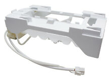 EXACT REPLACEMENT PARTS 243297606 Ice Maker for Whirlpool Refrigerators
