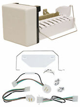 Ice Maker  Replacement for Whirlpool R  4317943