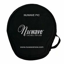 NuWave PIC Cooktop Carrying Case Storage Case Home  Kitchen