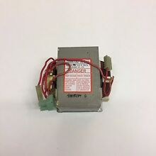 WB27X11039   GE MICROWAVE MAGNETRON