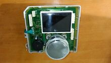 Samsung Front Load Washer WF448AAP XAA LCD Circuit Board DC92 00125A