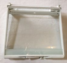 Maytag Refrigerator Sliding Elevator Shelf Part   61004480 Pre owned