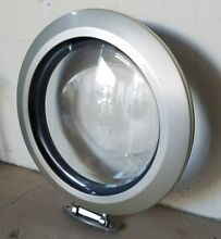 Whirlpool Duet Steam Washer Door Assembly NICE CONDITION