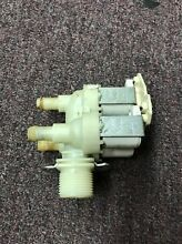 Miele Washer Part INLET VALVE 3 4 INCH  COLD  03801391