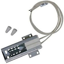 GE Hotpoint Kenmore Gas Range Oven Flat Ignitor Igniter  Check Model Fit List