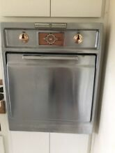 Vintage 1950s General Electric  Electric Wall Oven