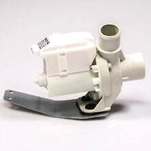Genuine OEM GE Hotpoint Washer Drain Pump  Check Model Fit List