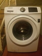 Samsung Front Loader Washing Machine
