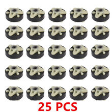 25Pcs 285753A Washer Coupler Reinforced with Metal Insert for Whirlpool Kenmore