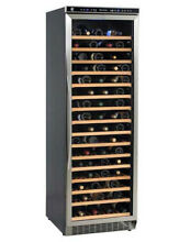 Avanti 160 Bottle Freestanding Single Zone Wine Cooler WCR682SS 2  WITH BONUS