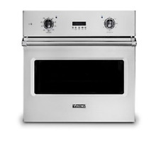 Viking Professional 30  Electric Single Oven   VSOE130SS