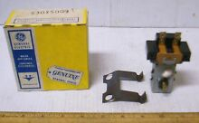 Vintage General Electric Hotpoint   Thermostatic Switch   P N  WS30X5009  NOS