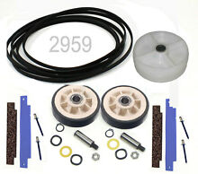 Y312959 Y303373 6 3037050 306508 New Dryer Repair Kit for Maytag