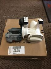 Washer Motor   Pump for Whirlpool  WPW10730972