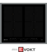 BAUKNECHT CTAI 9640FFS IN  induction hob  580 mm wide  4 hobs