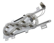 Whirlpool Dryer Heating Element  Check Model Fit List