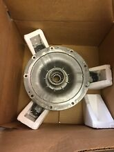 Q000171149 Frigidaire Washing Machine Base w  bearing less seal