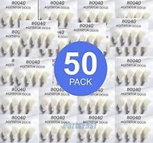 80040 Washer Agitator Dogs  50 PACK