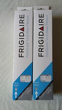 Frigidaire ULTRAWF PureSource Ultra Refrigerator Water Filters  2 Pack Brand New