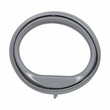 NEW 12002533 Maytag Neptune Washer Door Bellow Boot Seal with D  2DAY DELIVERY