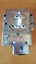 FSP Whirlpool Washing Machine Timer  Control Part   394632A New