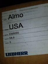 LIEBHERR DOOR 9022596003