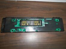 Whirlpool Double Oven Control Board 8303883 8303818