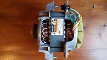 Whirlpool Maytag Kenmore Washer Motor W10416660