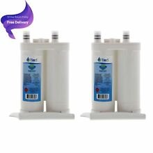 2 Pk Replacement Refrigerator Water Filter for Frigidaire PureSource2 Electrolux